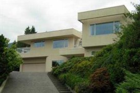 R2161303 - 1469 CAMELOT ROAD, Chartwell, West Vancouver, BC - House/Single Family