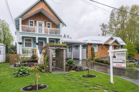 R2161444 - 20980 OLD YALE ROAD, Langley City, Langley, BC - House/Single Family