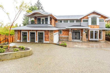 R2161583 - 1360 OTTABURN ROAD, British Properties, West Vancouver, BC - House/Single Family