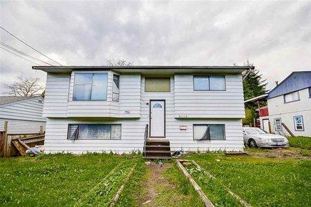 R2161716 - 9119 KING GEORGE BOULEVARD, Bear Creek Green Timbers, Surrey, BC - House/Single Family