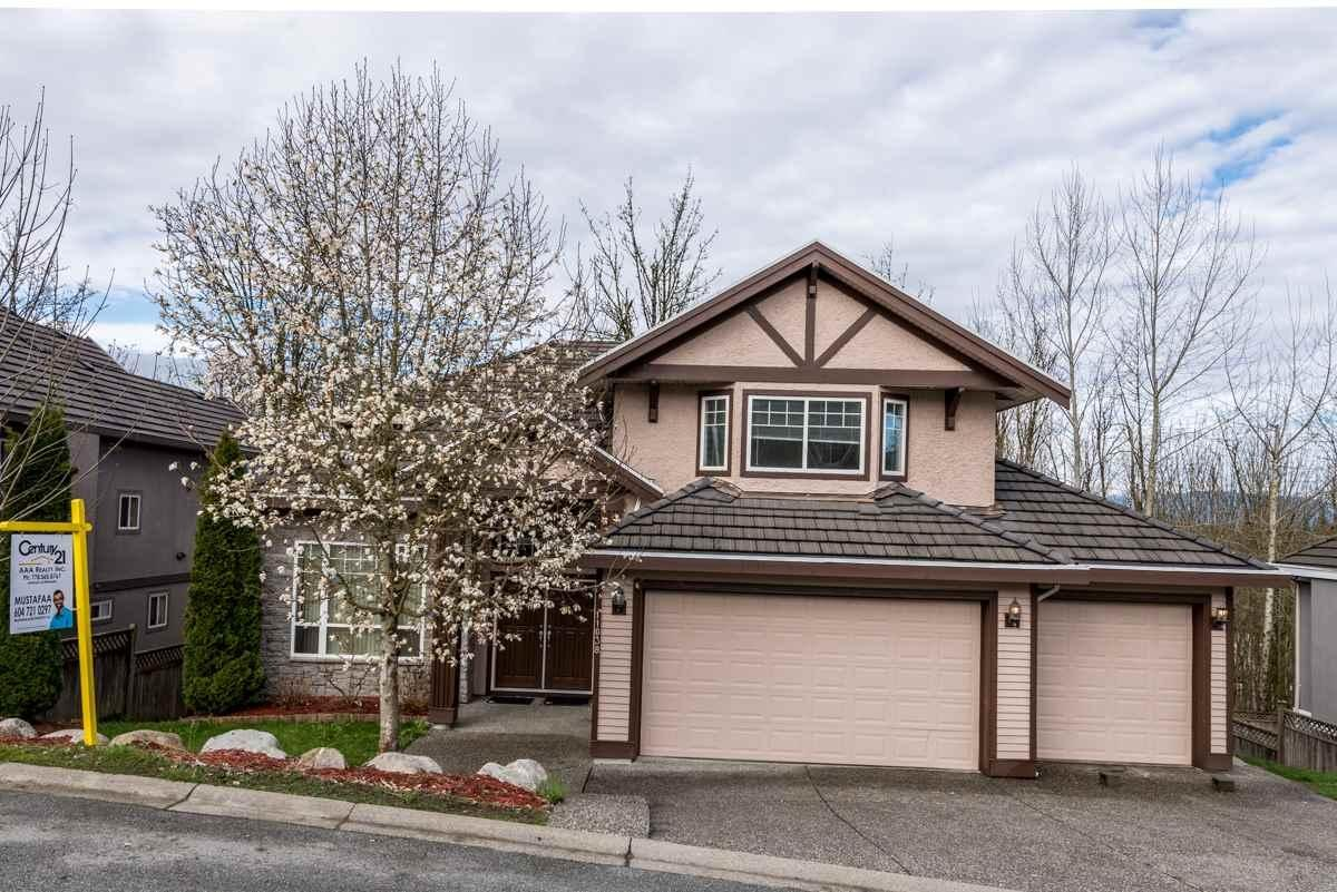 R2161768 - 11038 168 STREET, Fraser Heights, Surrey, BC - House/Single Family