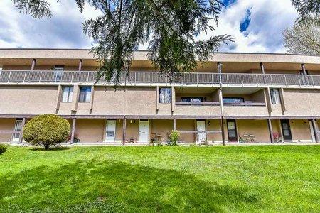 R2161833 - 55 17708 60 AVENUE, Cloverdale BC, Surrey, BC - Apartment Unit