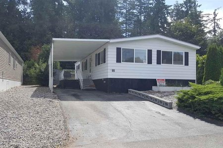 R2161887 - 49 2270 196 STREET, Brookswood Langley, Langley, BC - Manufactured