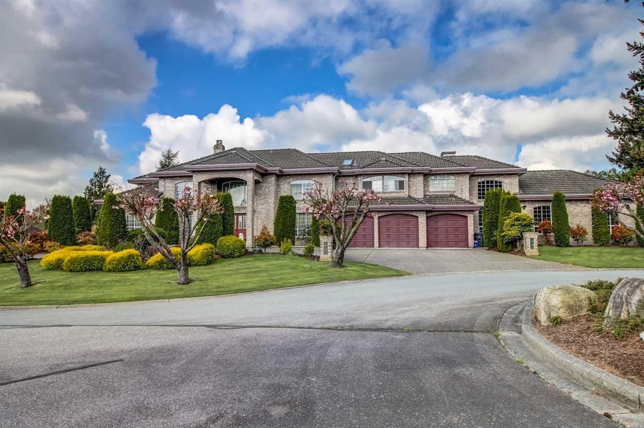 R2162114 - 5769 124A STREET, Panorama Ridge, Surrey, BC - House/Single Family