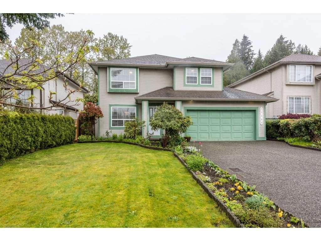 R2162192 - 10897 154A STREET, Fraser Heights, Surrey, BC - House/Single Family