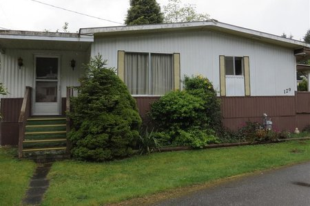 R2162242 - 129 3031 200 STREET, Brookswood Langley, Langley, BC - Manufactured