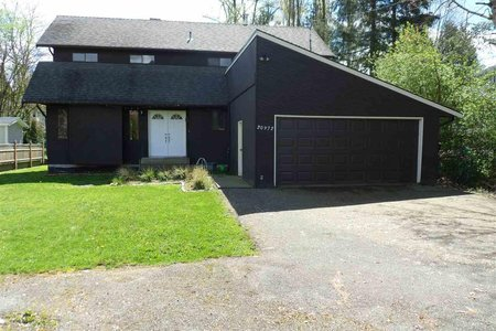 R2162357 - 20972 48 AVENUE, Langley City, Langley, BC - House/Single Family
