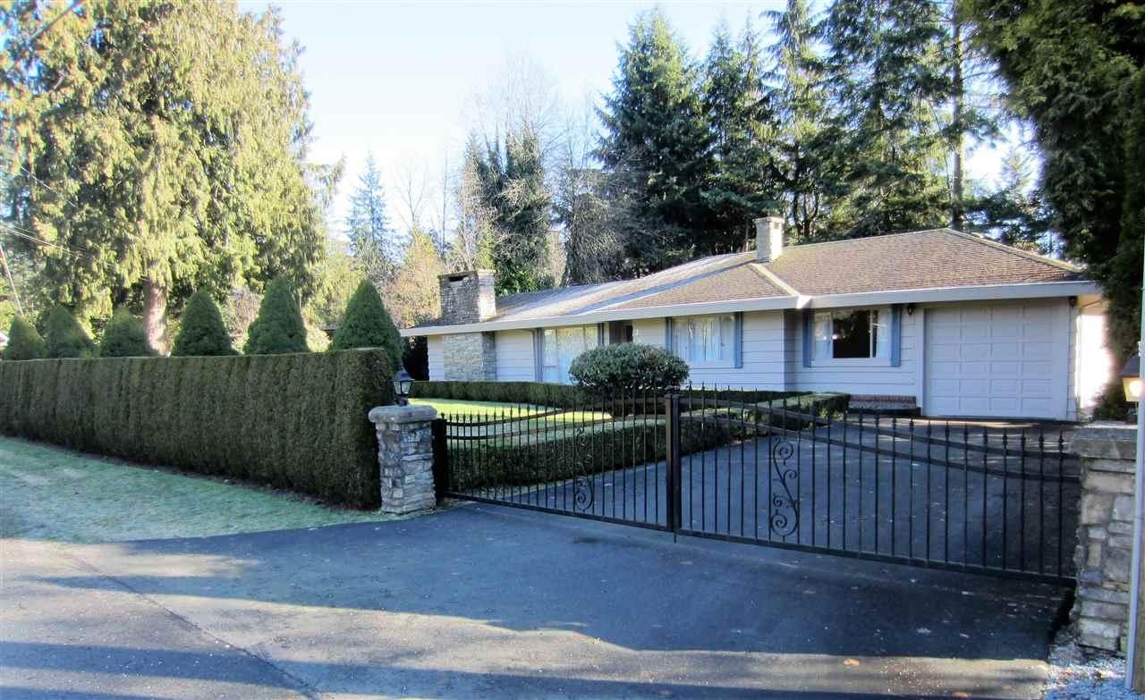 R2162391 - 380 ST JAMES CRESCENT, British Properties, West Vancouver, BC - House/Single Family