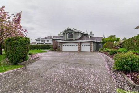 R2162531 - 21657 52 AVENUE, Murrayville, Langley, BC - House/Single Family