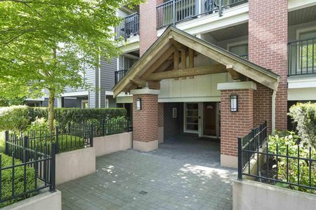 R2162538 - D312 8929 202 STREET, Walnut Grove, Langley, BC - Apartment Unit
