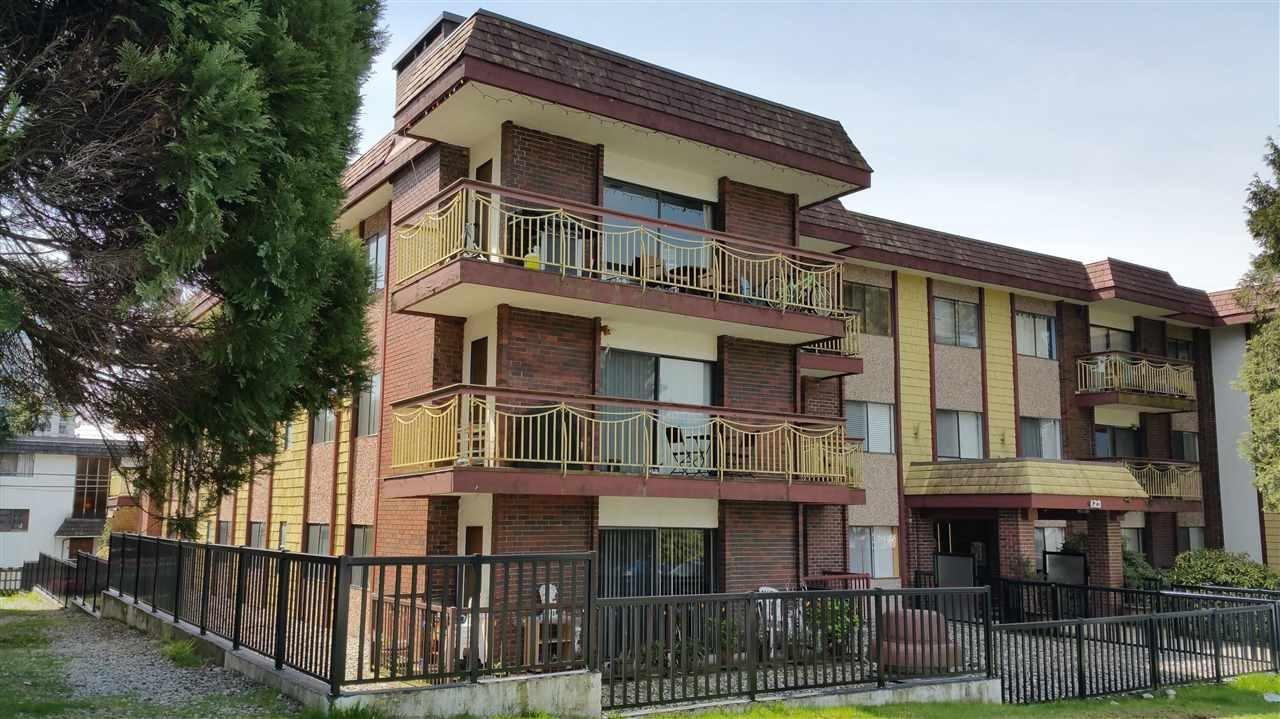 R2162642 - 323 123 E 19TH STREET, Central Lonsdale, North Vancouver, BC - Apartment Unit