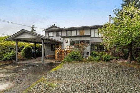 R2162670 - 17491 60 AVENUE, Cloverdale BC, Surrey, BC - House/Single Family