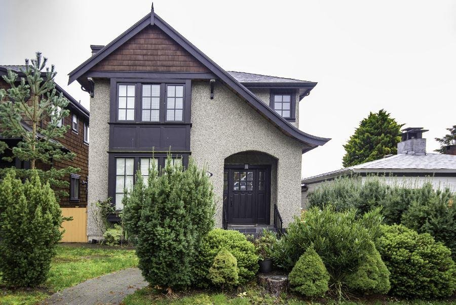 R2162698 - 328 E 46TH AVENUE, Main, Vancouver, BC - House/Single Family