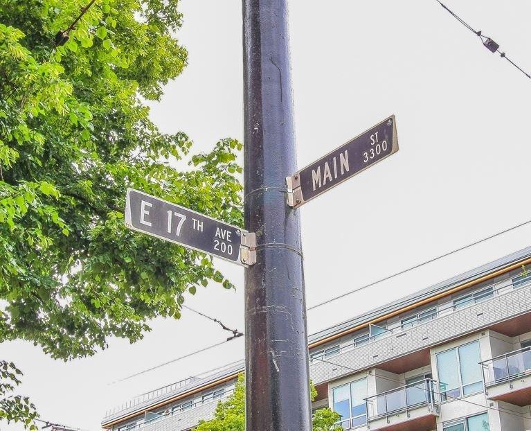 R2162883 - 260 E 17TH AVENUE, Main, Vancouver, BC - House/Single Family