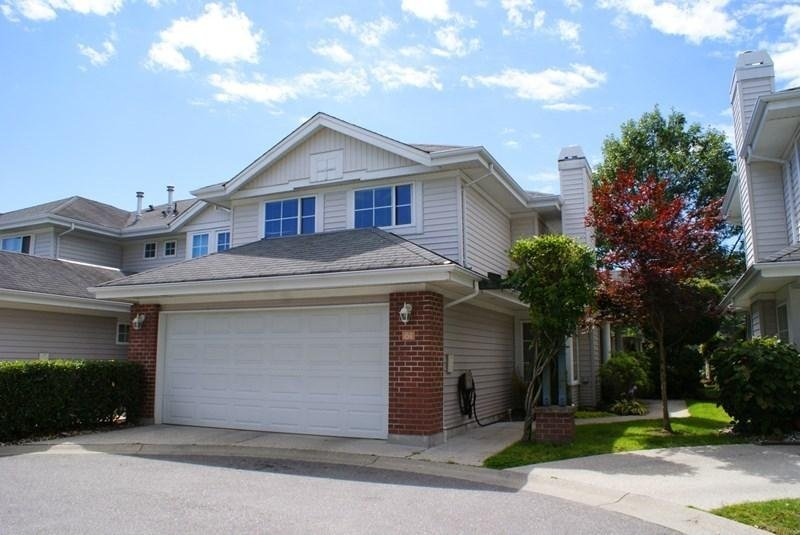 R2162963 - 61 3088 AIREY DRIVE, West Cambie, Richmond, BC - Townhouse