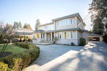 R2163173 - 2318 SW MARINE DRIVE, Southlands, Vancouver, BC - House/Single Family
