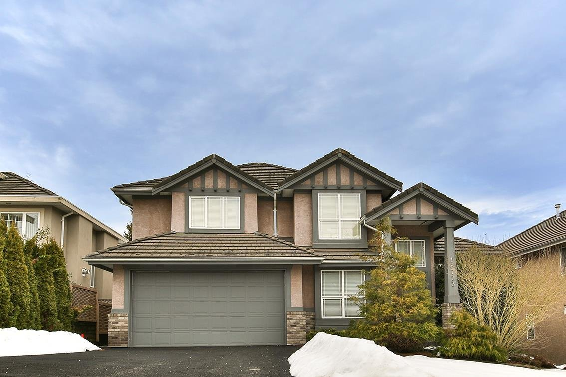 R2163202 - 16773 108 AVENUE, Fraser Heights, Surrey, BC - House/Single Family