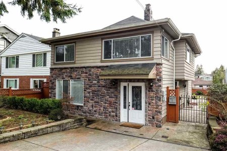 R2163206 - 1066 KINGS AVENUE, Sentinel Hill, West Vancouver, BC - House/Single Family