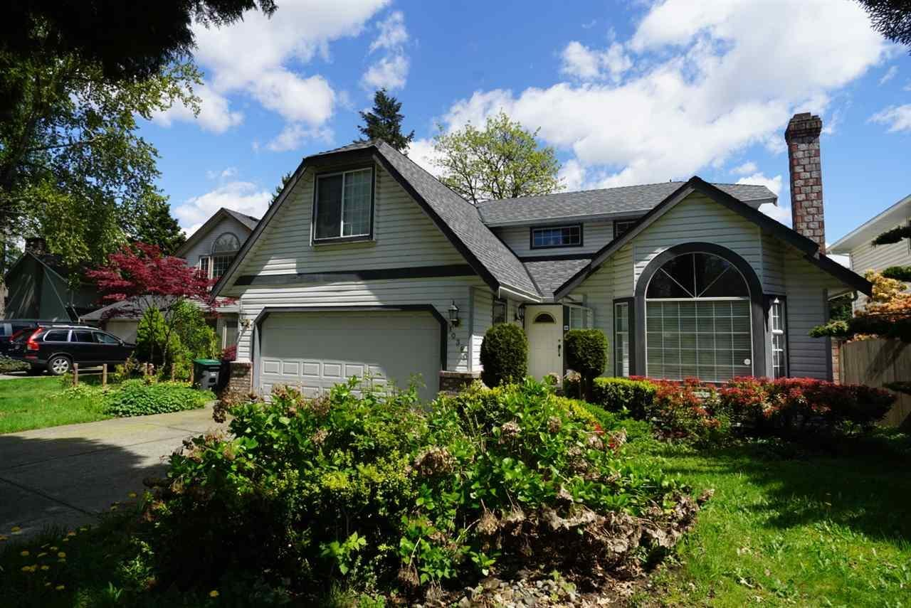 R2163231 - 10360 167 STREET, Fraser Heights, Surrey, BC - House/Single Family