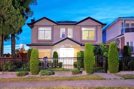 R2163533 - 6997 BROOKS STREET, Killarney VE, Vancouver, BC - House/Single Family