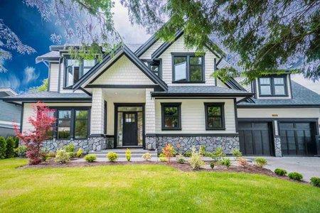 R2163652 - 4551 216 STREET, Murrayville, Langley, BC - House/Single Family
