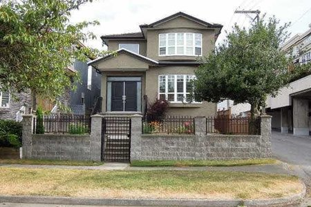 R2164107 - 1507 W 66TH AVENUE, S.W. Marine, Vancouver, BC - House/Single Family