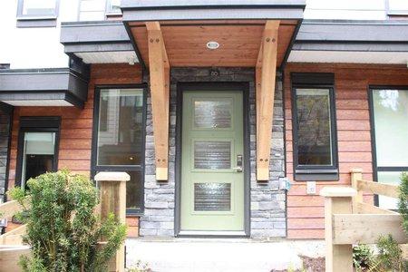 R2164322 - 86 16488 64 AVENUE, Cloverdale BC, Surrey, BC - Townhouse