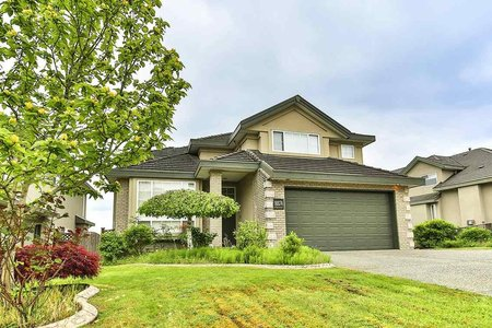 R2164544 - 10874 166A STREET, Fraser Heights, Surrey, BC - House/Single Family