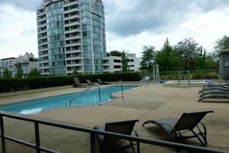 R2164792 - 303 6888 ALDERBRIDGE WAY, Brighouse, Richmond, BC - Apartment Unit