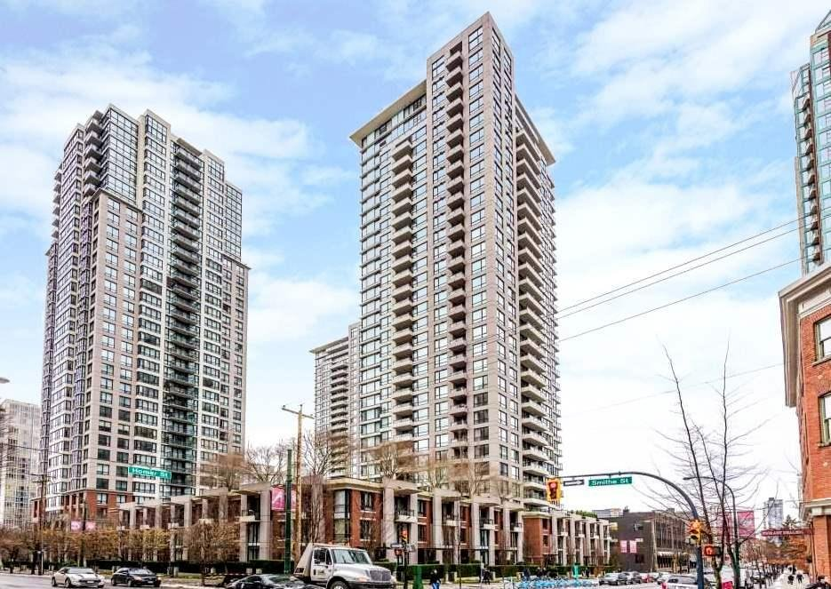 R2164795 - 2007 928 HOMER STREET, Yaletown, Vancouver, BC - Apartment Unit