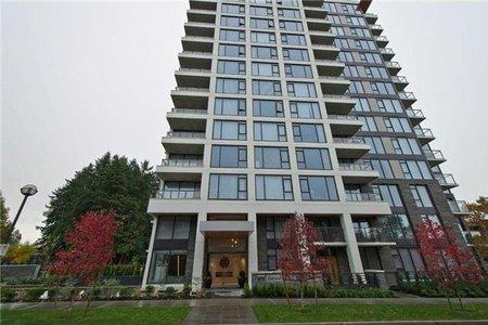 R2164839 - 303 5868 AGRONOMY ROAD, University VW, Vancouver, BC - Apartment Unit