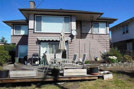 R2164871 - 704 E 4TH STREET, Queensbury, North Vancouver, BC - House/Single Family