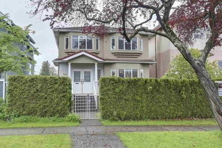 R2165100 - 2310 E 11TH AVENUE, Grandview VE, Vancouver, BC - House/Single Family
