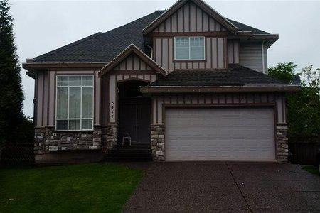 R2165174 - 6477 189 STREET, Cloverdale BC, Surrey, BC - House/Single Family