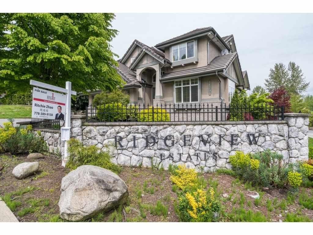 R2165283 - 16791 108 AVENUE, Fraser Heights, Surrey, BC - House/Single Family