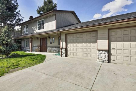 R2165290 - 11277 KINGCOME AVENUE, Ironwood, Richmond, BC - House/Single Family
