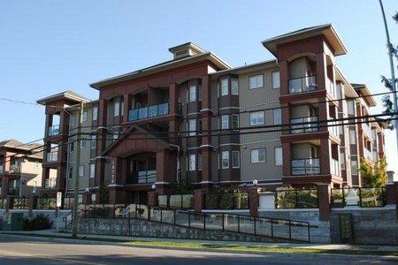 R2165466 - 302 19730 56 AVENUE, Langley City, Langley, BC - Apartment Unit