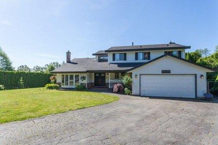 R2165468 - 18370 21A AVENUE, Hazelmere, Surrey, BC - House/Single Family