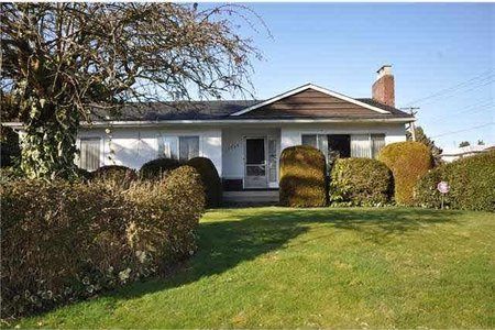 R2165663 - 1249 W 52ND AVENUE, South Granville, Vancouver, BC - House/Single Family