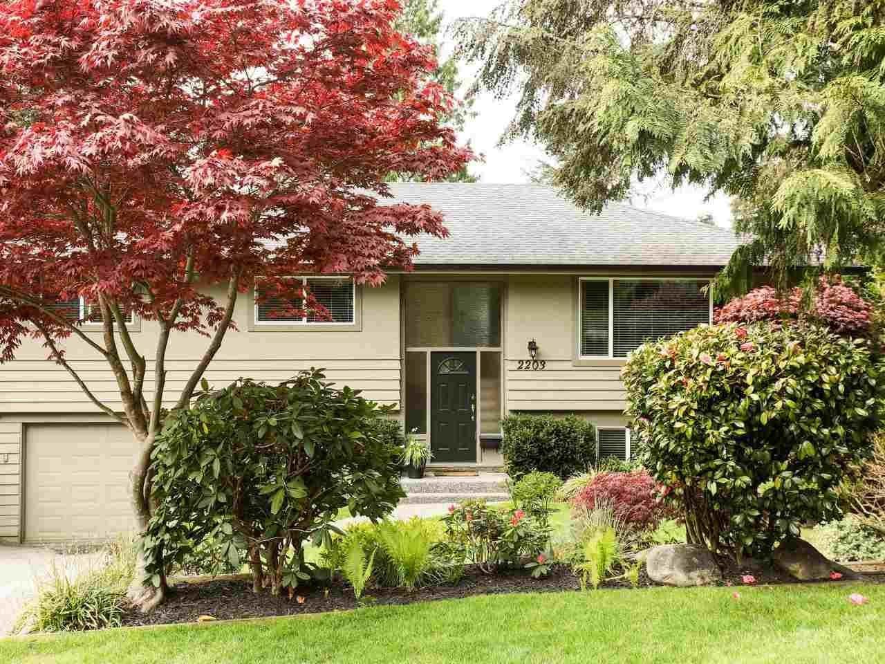 R2165769 - 2203 HYANNIS DRIVE, Blueridge NV, North Vancouver, BC - House/Single Family