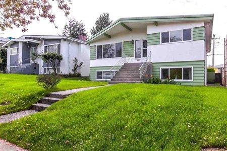 R2165794 - 2866 E 48TH AVENUE, Killarney VE, Vancouver, BC - House/Single Family