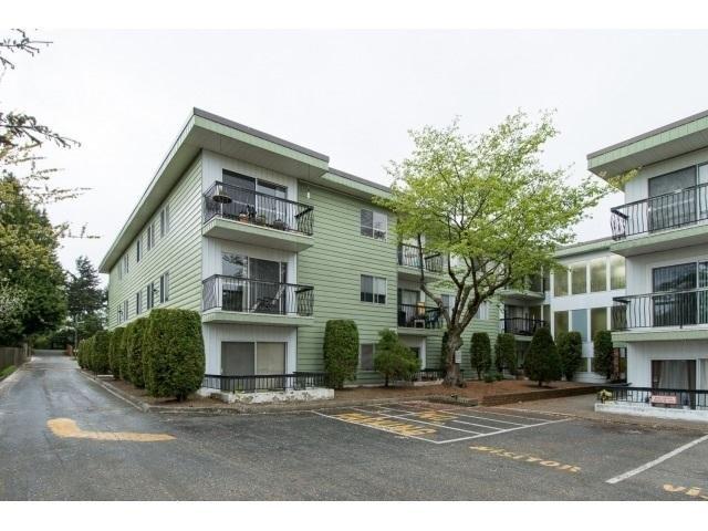 R2166139 - 106A 8635 120 STREET, Annieville, Delta, BC - Apartment Unit