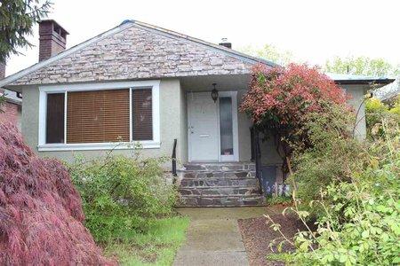 R2166170 - 2266 E 1ST AVENUE, Grandview VE, Vancouver, BC - House/Single Family