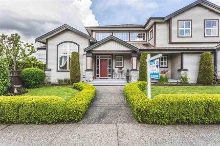 R2166227 - 18411 58 AVENUE, Cloverdale BC, Surrey, BC - House/Single Family