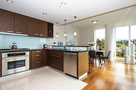 R2166330 - 401 1985 ALBERNI STREET, West End VW, Vancouver, BC - Apartment Unit