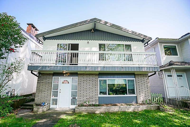 R2166384 - 49 E 40TH AVENUE, Main, Vancouver, BC - House/Single Family