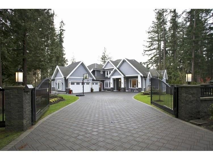 R2166630 - 5433 126A STREET, Panorama Ridge, Surrey, BC - House/Single Family