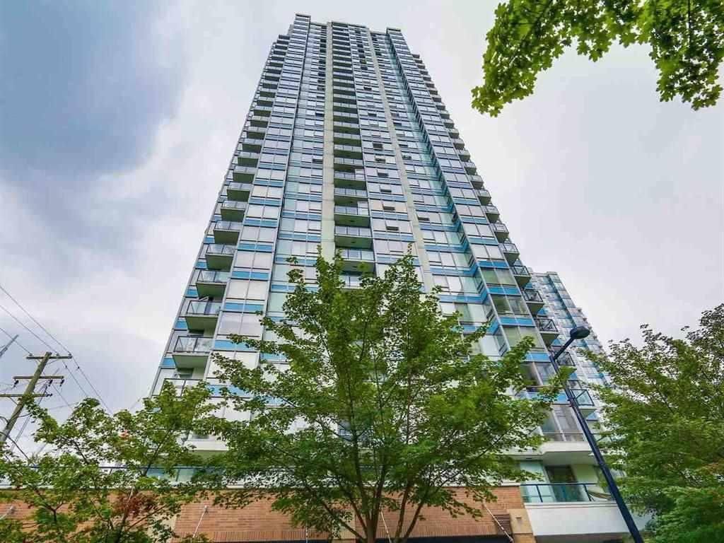 R2166811 - 2208 928 BEATTY STREET, Yaletown, Vancouver, BC - Apartment Unit