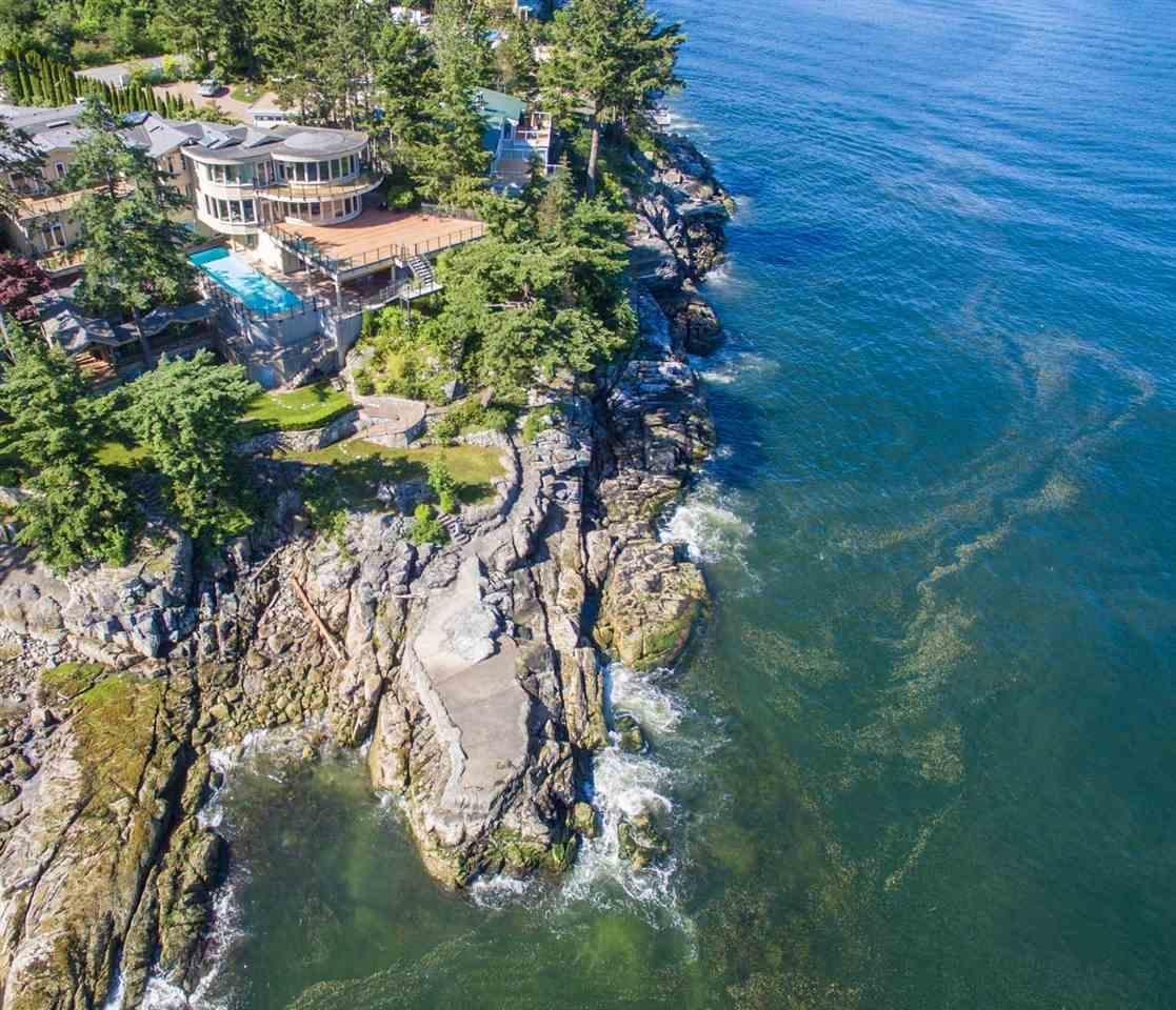 R2166827 - 6935 ISLEVIEW ROAD, Whytecliff, West Vancouver, BC - House/Single Family