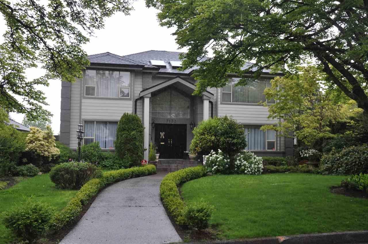 R2166911 - 7133 MAPLE STREET, S.W. Marine, Vancouver, BC - House/Single Family